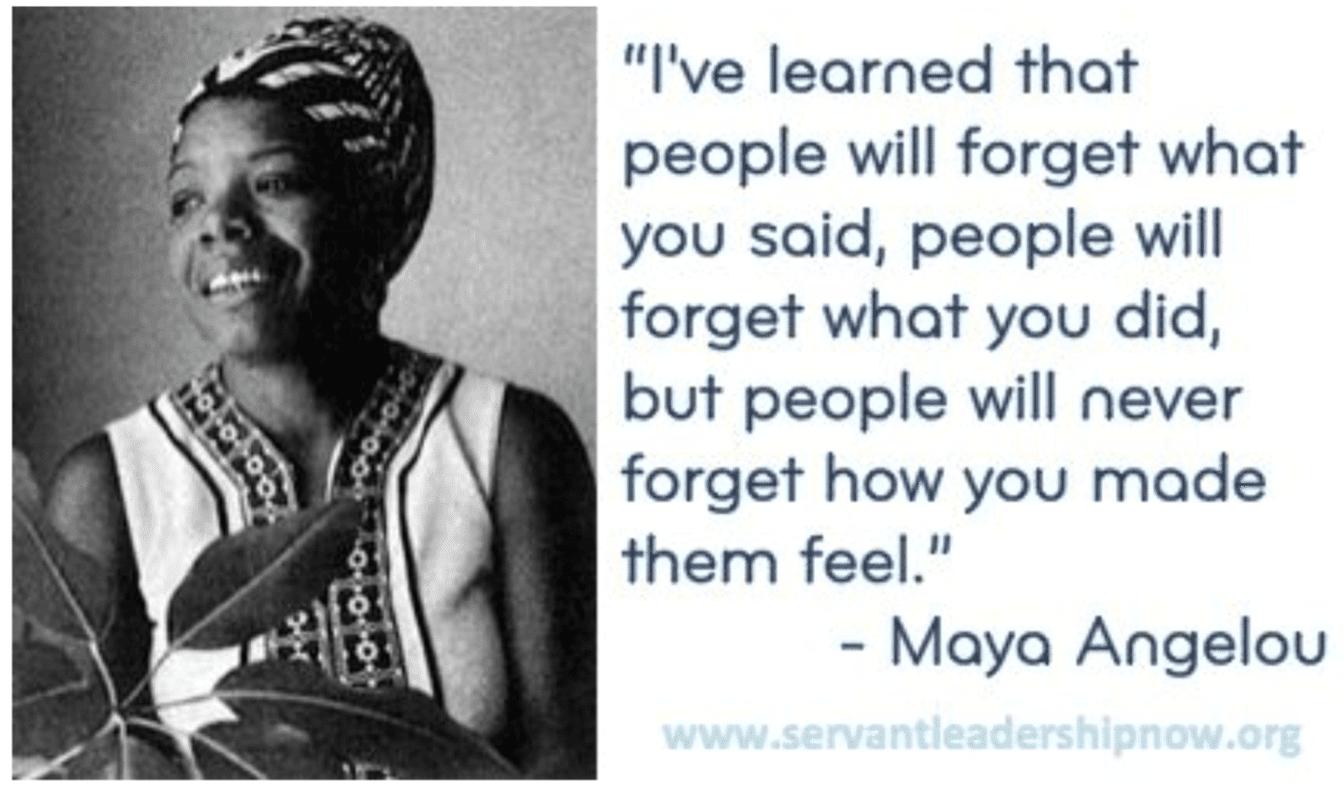 Servant Leadership – It's More Than Kumbya