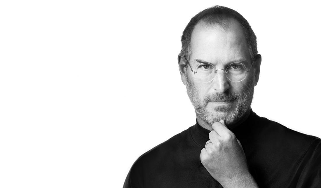 Inspirational – Steve Jobs