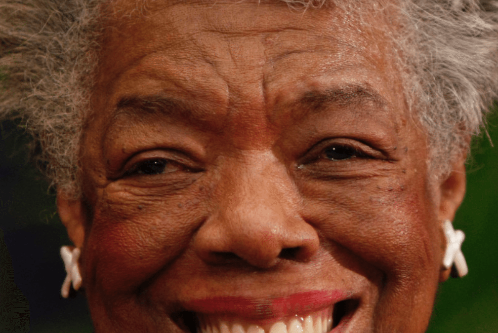 25 Maya Angelou Quotes to Inspire Your Life and More…