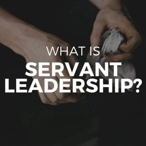 google and servant leadership The servant leadership concepts of robert k greenleaf 101 perichoresis 81 (2010) el was that the great leader is first seen as a servant to others.