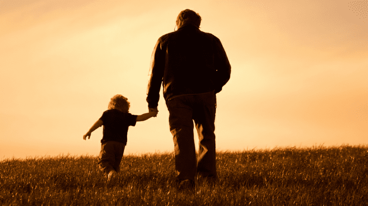 Ram Dass – Loss of a Child
