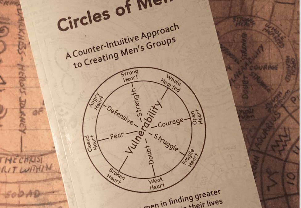 Book Review: Circles of Men