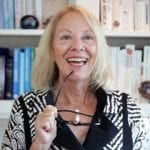 On the Search w/guest Dr Nancy Gahles