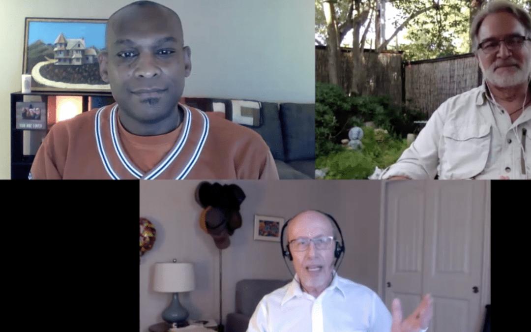 John Fleming – Conscious Conversations