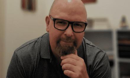 On the Search w/guest Gudjon Bergmann