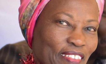 Ep42: Dr. Karambu Ringera – Kenya