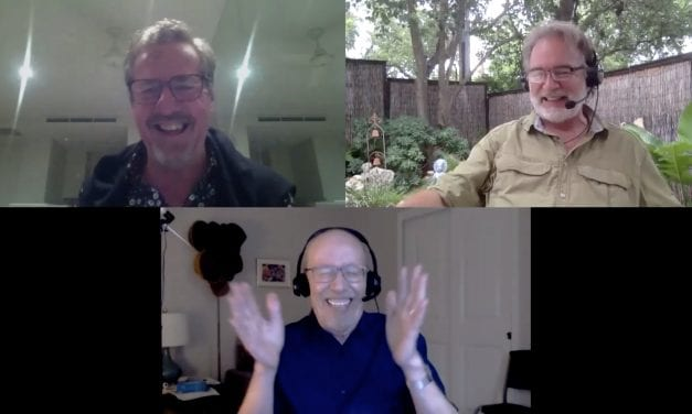 On the Search w/guest Terry Ayling