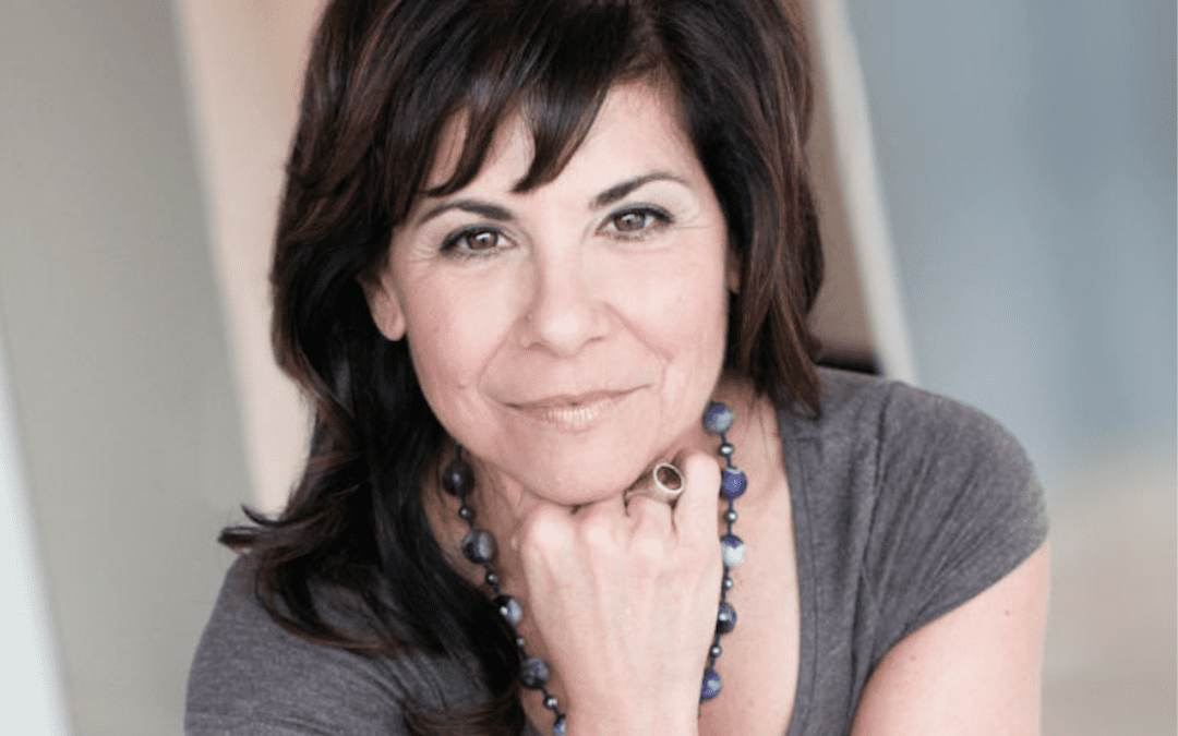 EP38: Ellen Newhouse – Nothing Ever Goes On Here: A Memoir