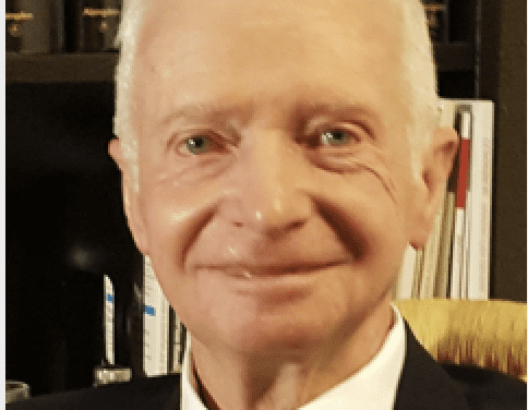 Ep44: Charlie Barker MD, MPH – On Compassion and Men