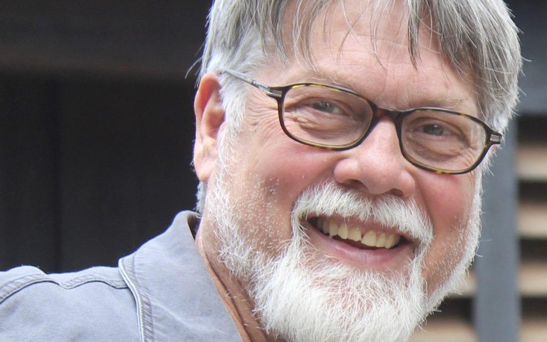 Ep55: Paul Higdon, Author – Hope and a Future