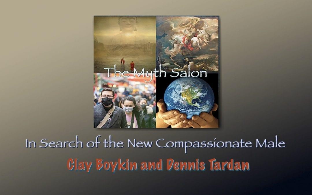 Ep48-49-50: The Myth Salon