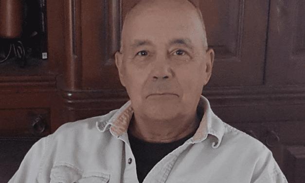 Ep53: Skip Swies on the Men's Movement