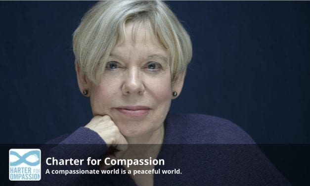 Charter for Compassion Believes In The New Compassionate Male