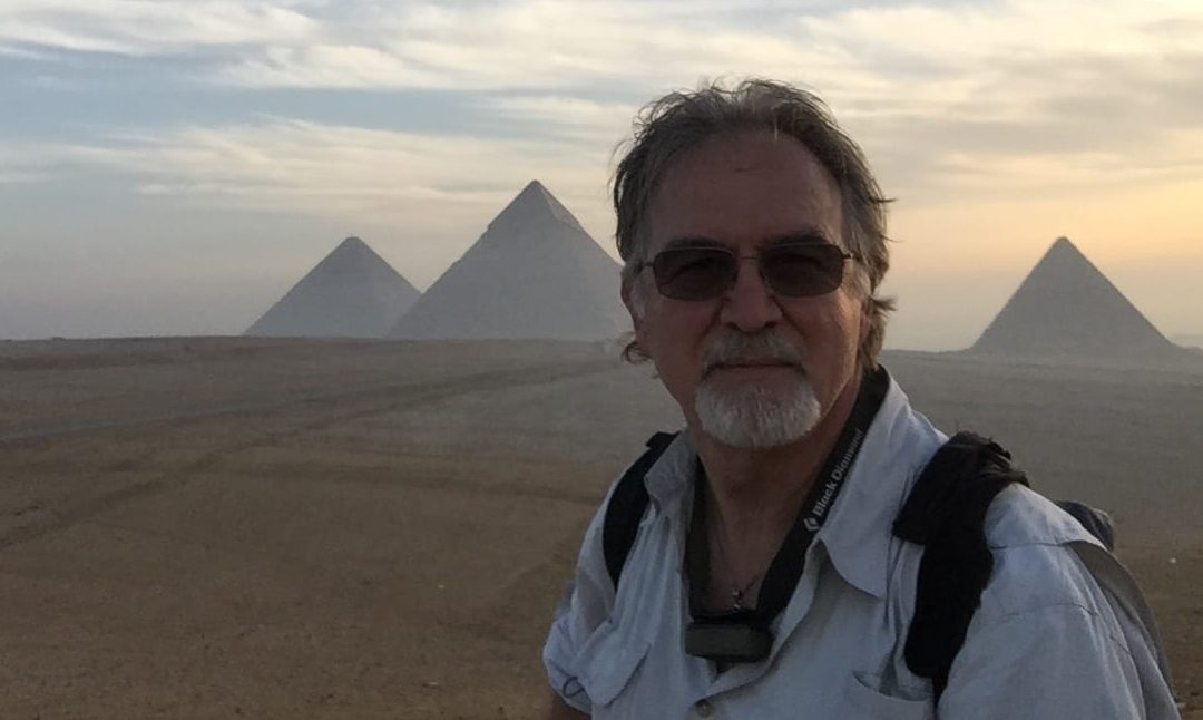 Clay Boykin | Author & Life Skills Coach