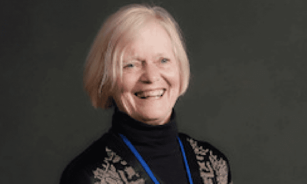 Ep60: Ann Smith on the Power of Circles