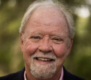 Ep59: Dennis Patrick Slattery on  A Pilgrimage Beyond Belief