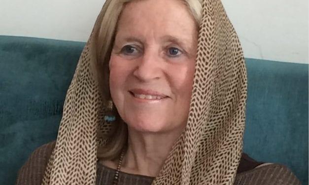 Ep71: Gray Henry on Interfaith and the Ghazali Childrens School