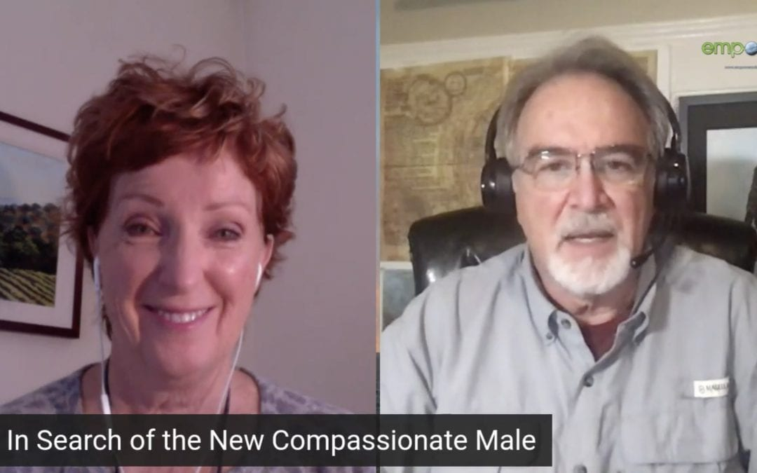 Ep68: Earth Wisdom Circles with Host Elaine Grohman
