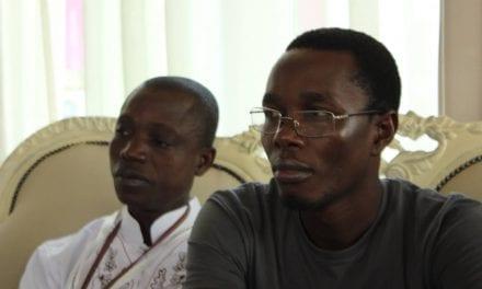 Ep79: Philip Kpakiwa on His Harrowing Escape from Sierra Leone