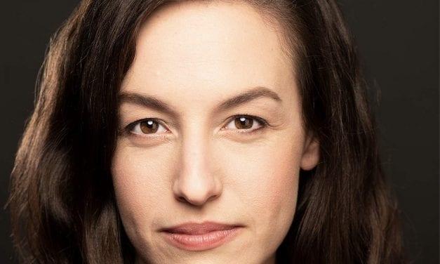 EP: 94 Actor Clara Francesca on the Evolution of Relationships